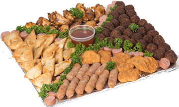 Food Lovers Market Party Platters