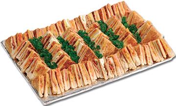 Breakfast Platter | Sandwich Baron