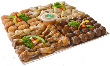 Order Party Platters Online Free Delivery Sandwich Baron