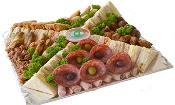 Sundowner Platter | Sandwich Baron
