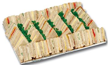 Business Man Platter | Sandwich Baron