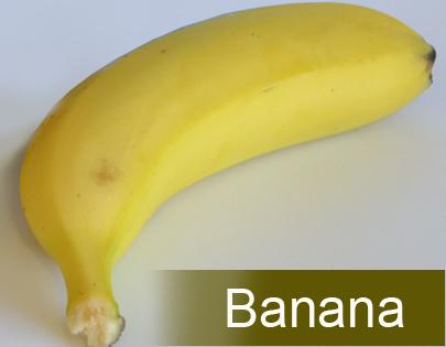Banana | Sandwich Baron