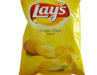 Lays Chips | Sandwich Baron 1