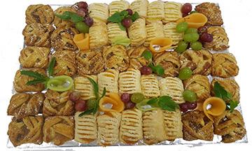 Pastries Party Platter | Sandwich Baron
